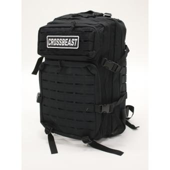 Crossbeast Tactical Backpack Black