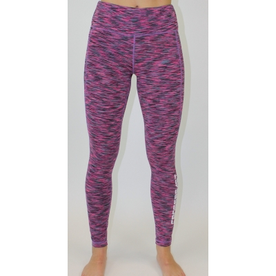 Women's performance legging Space Pink
