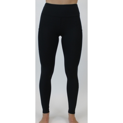 Women's performance legging Black