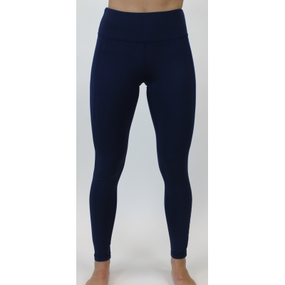 Women's performance legging Navy