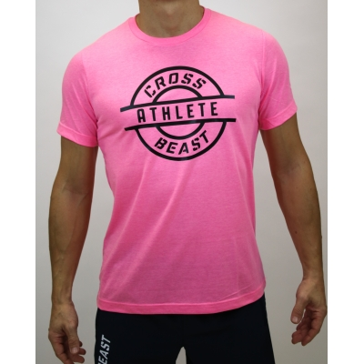 Men's T-Shirt Pink