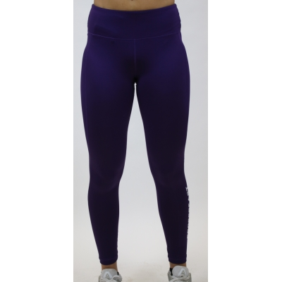 Women's performance legging Purple