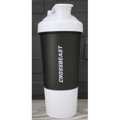 Crossbeast Proteine Shaker 500ml
