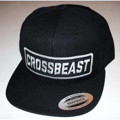 Crossbeast Snapback Cap