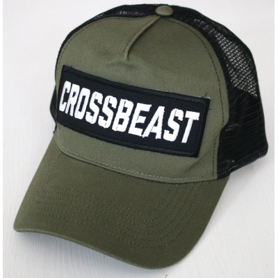 Crossbeast Trucker Cap