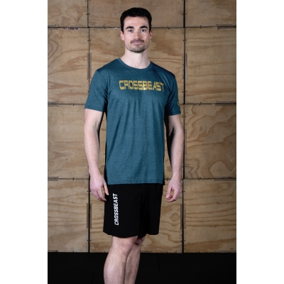 Men's T-Shirt Dark Green