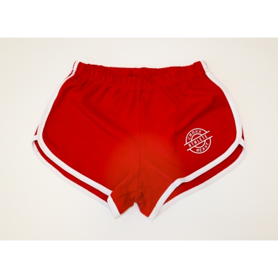 Running Short Red