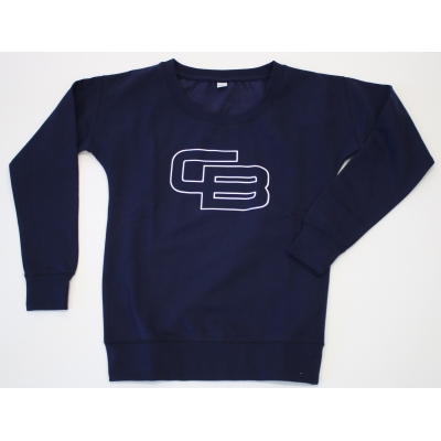 Women's Sweater Blue