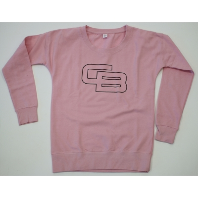 Women's Sweater Pink