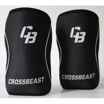 Crossbeast Knee Sleeves (5mm)